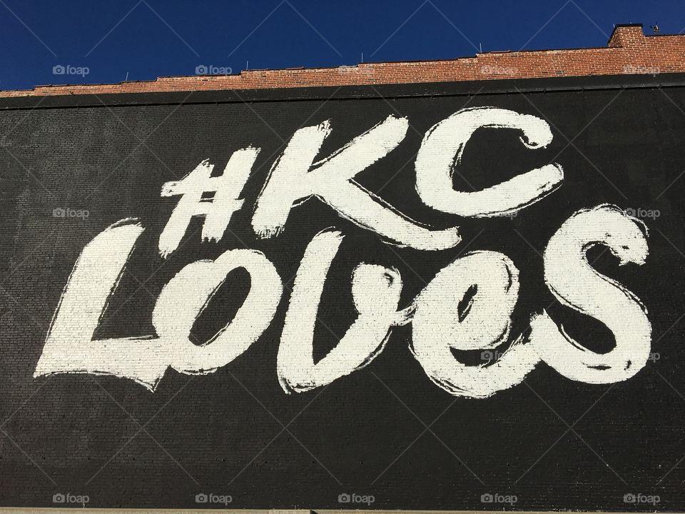 #KC Loves