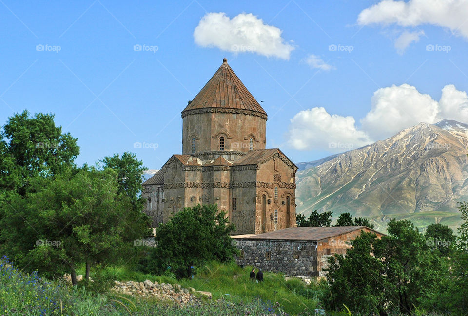 Armenian Cathedral of the Holy Cross