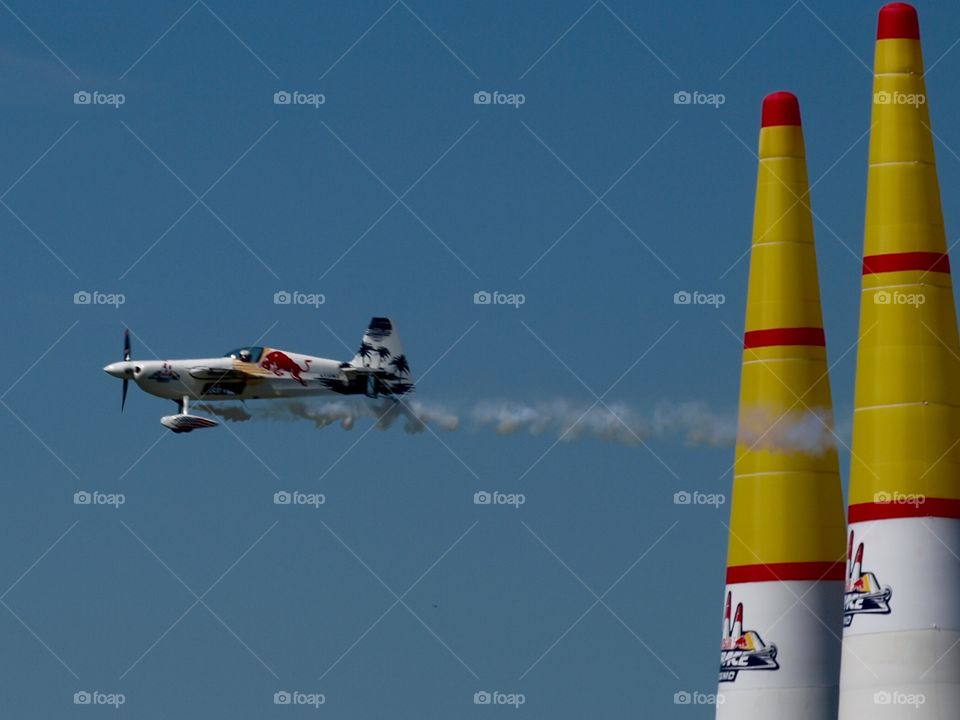 Red bull competition