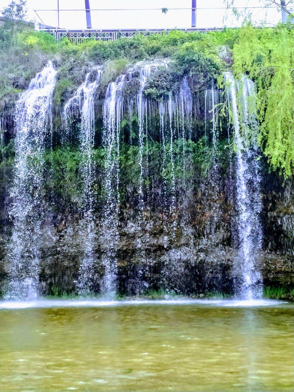 spring in Adana