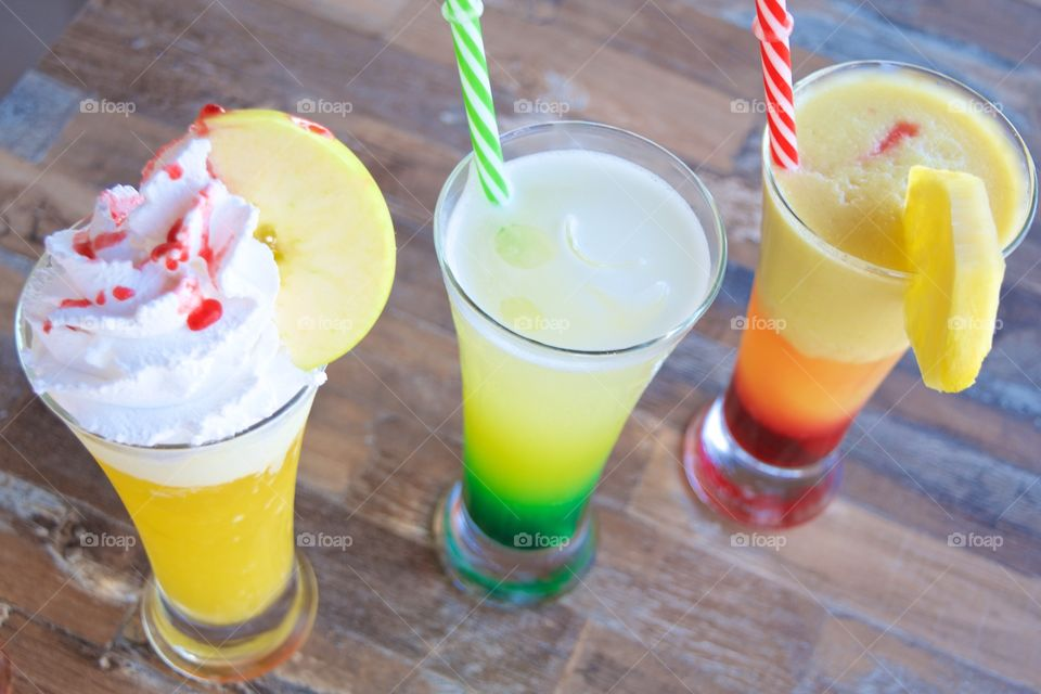 Juice more juices