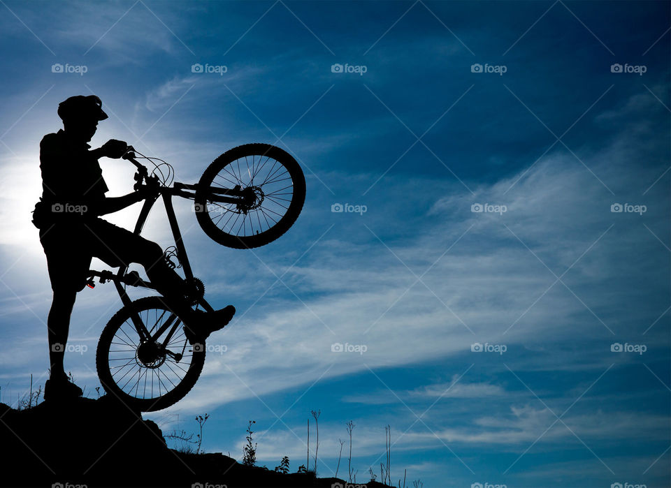 my bike. hope u like my bike