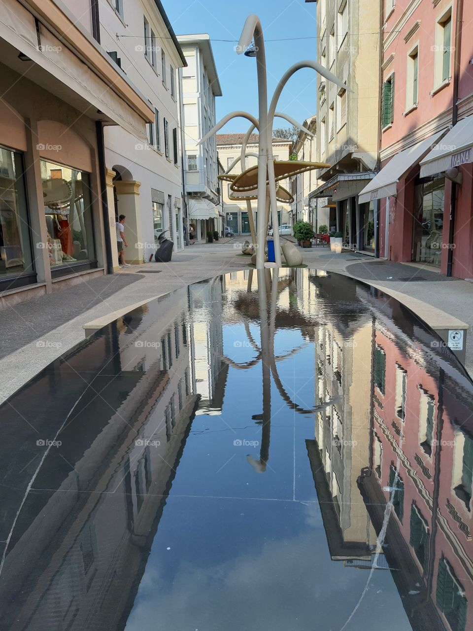 reflection cify