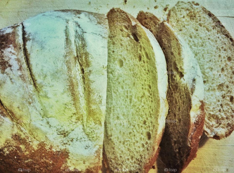 flour baking bread fresh by miamania