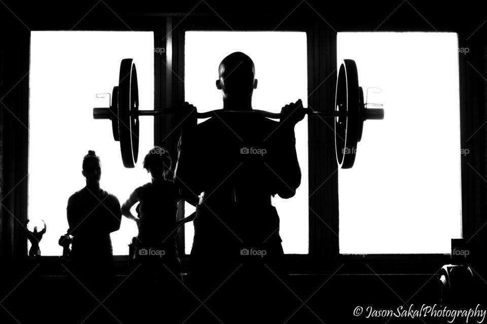 Summer Strength - Bicep Edition