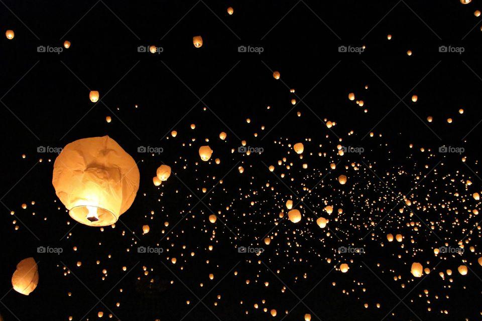 lantern festiv