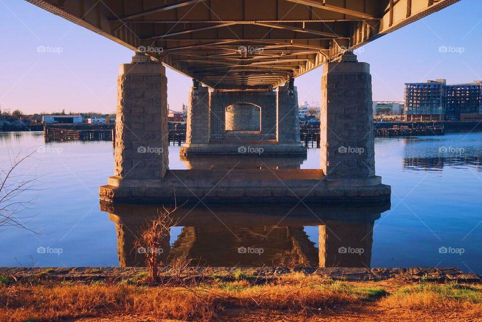 Big City Bridge