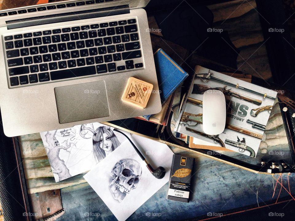 Business, Money, Finance, Technology, Paper