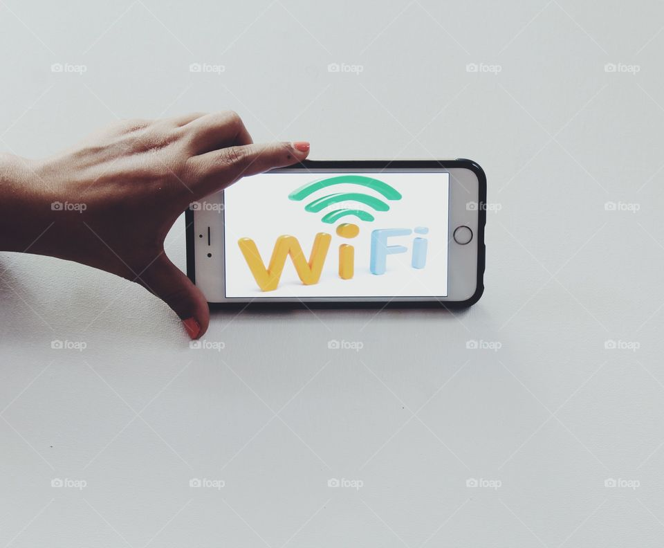 Wifi speed and connection while using mobile Mobility