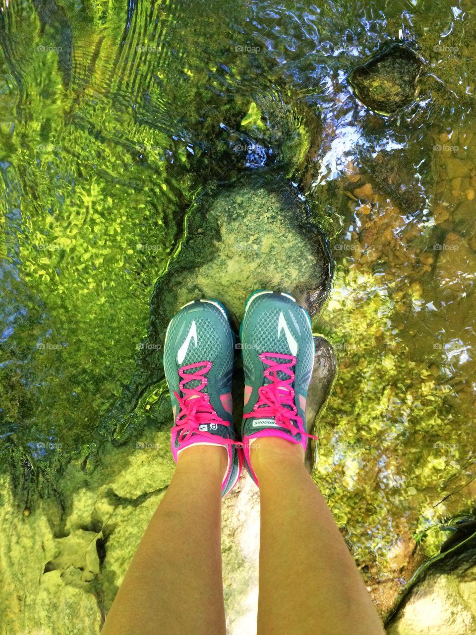 Feet!!