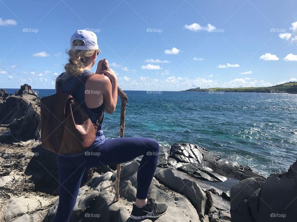 Maui Hikinh
