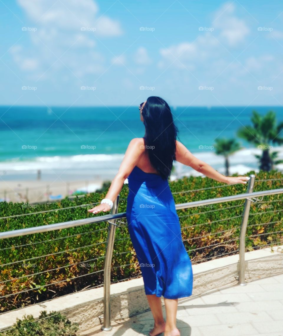 #israel #sea # Ramat Yam St 60, #Hertsliya #2018 #rest