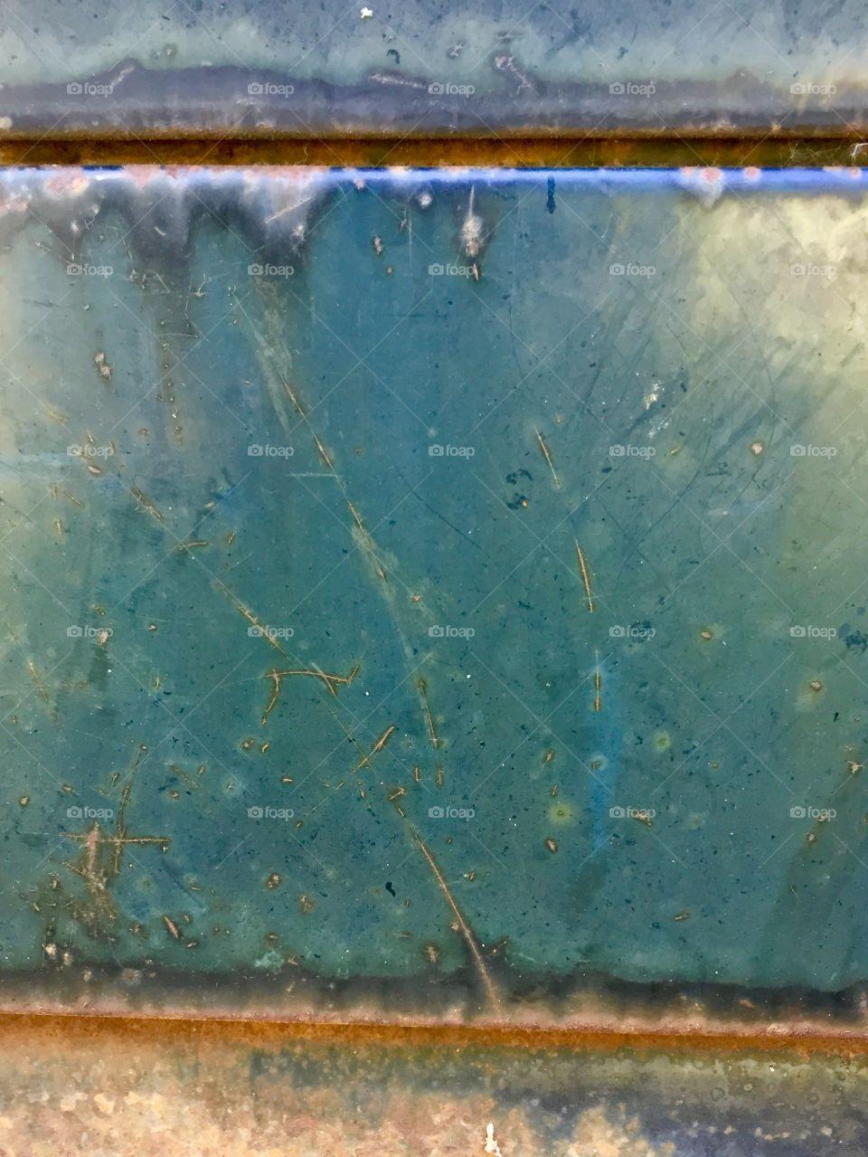 Creative Textures - steel surface