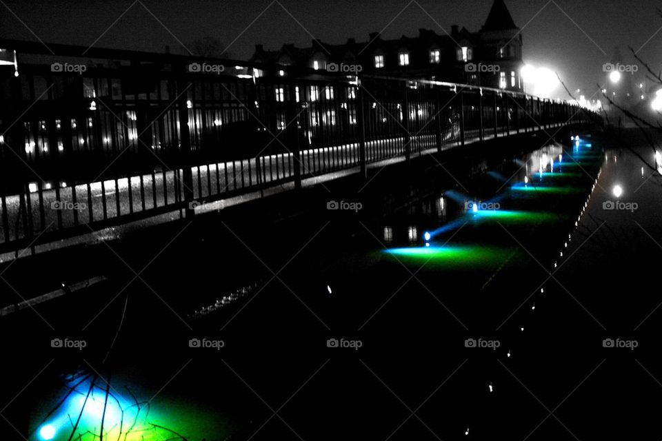 Bridgelight