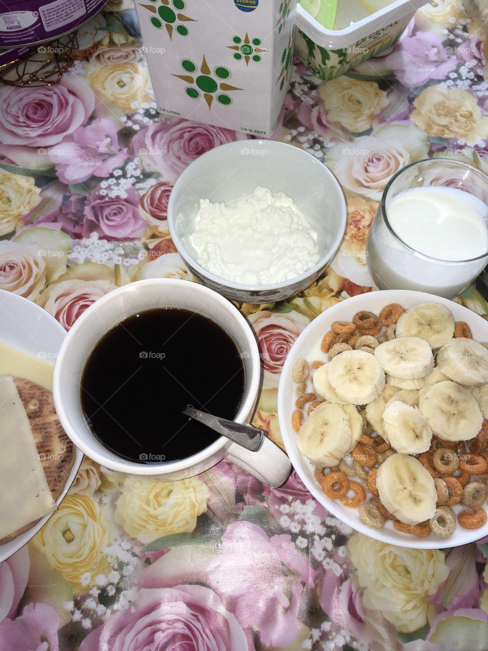 Good breakfast good start