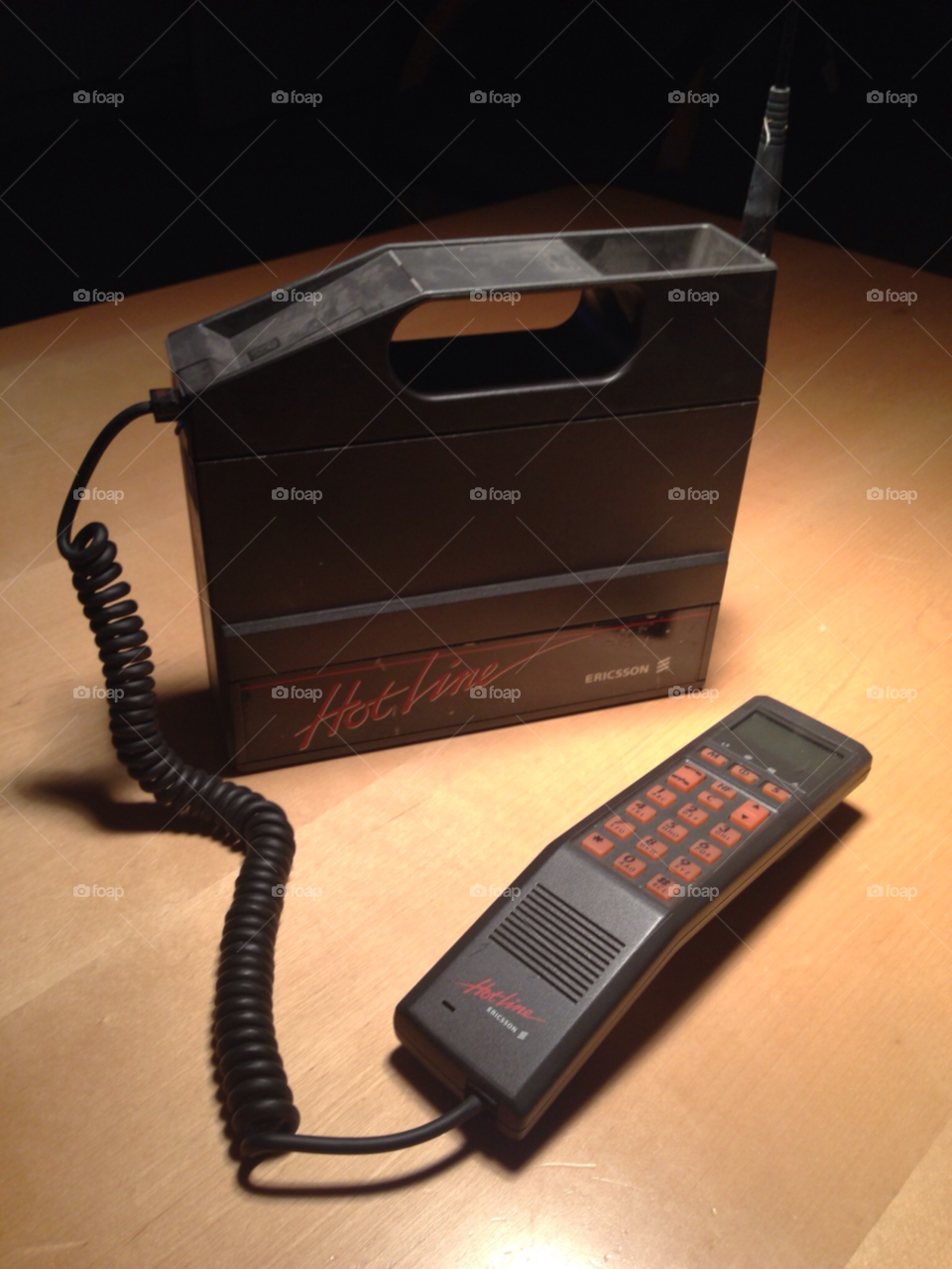 mobile phone heavy cellular by MagnusPm