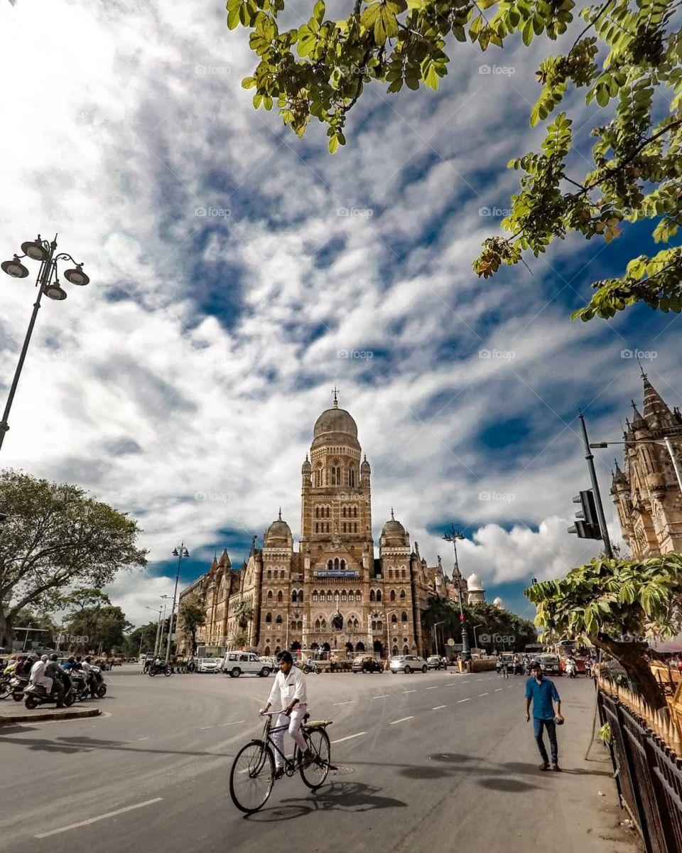 Brihanmumbai Municipal Corporation (BMC) also known as, Municipal Corporation of Greater Mumbai, is the civic body of Mumbai and one of the India's richest municipal organizations.