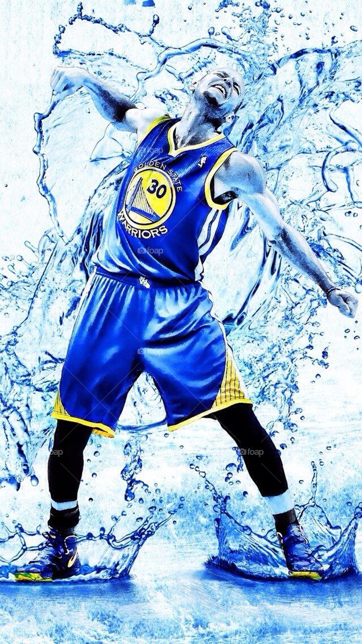 Splash Curry