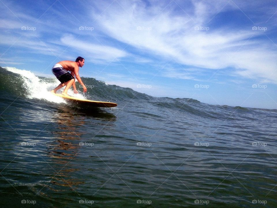 water | recreation, action, surf, water sports