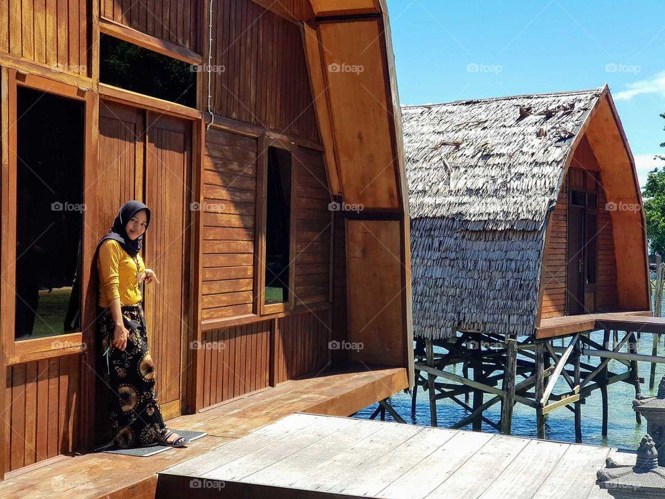 """Travel""..... #Raja Ampat.... #West Papua"