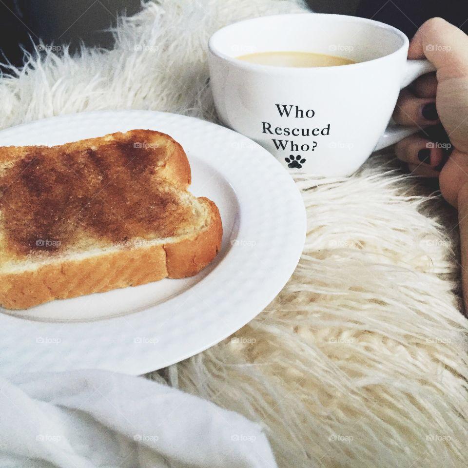 Coffee, Breakfast, Dawn, No Person, Food