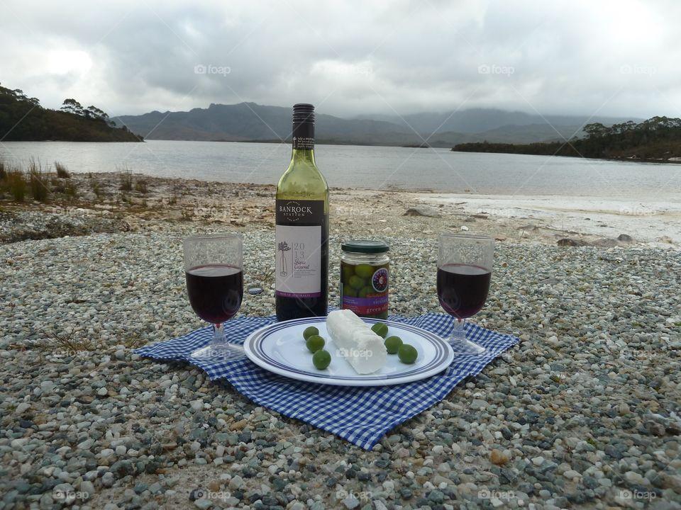 Tasmanian Picknick