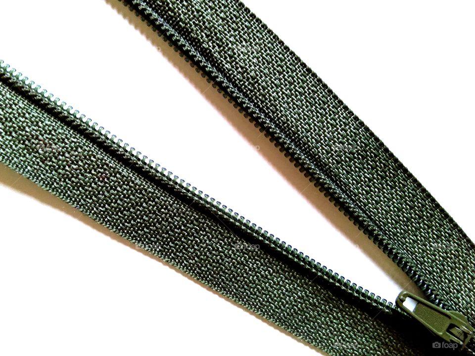symmetry everywhere:zipper