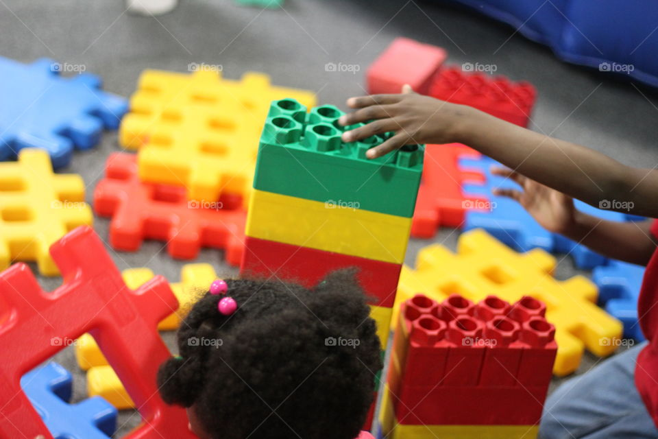 learning through lego blocks is best way for kids