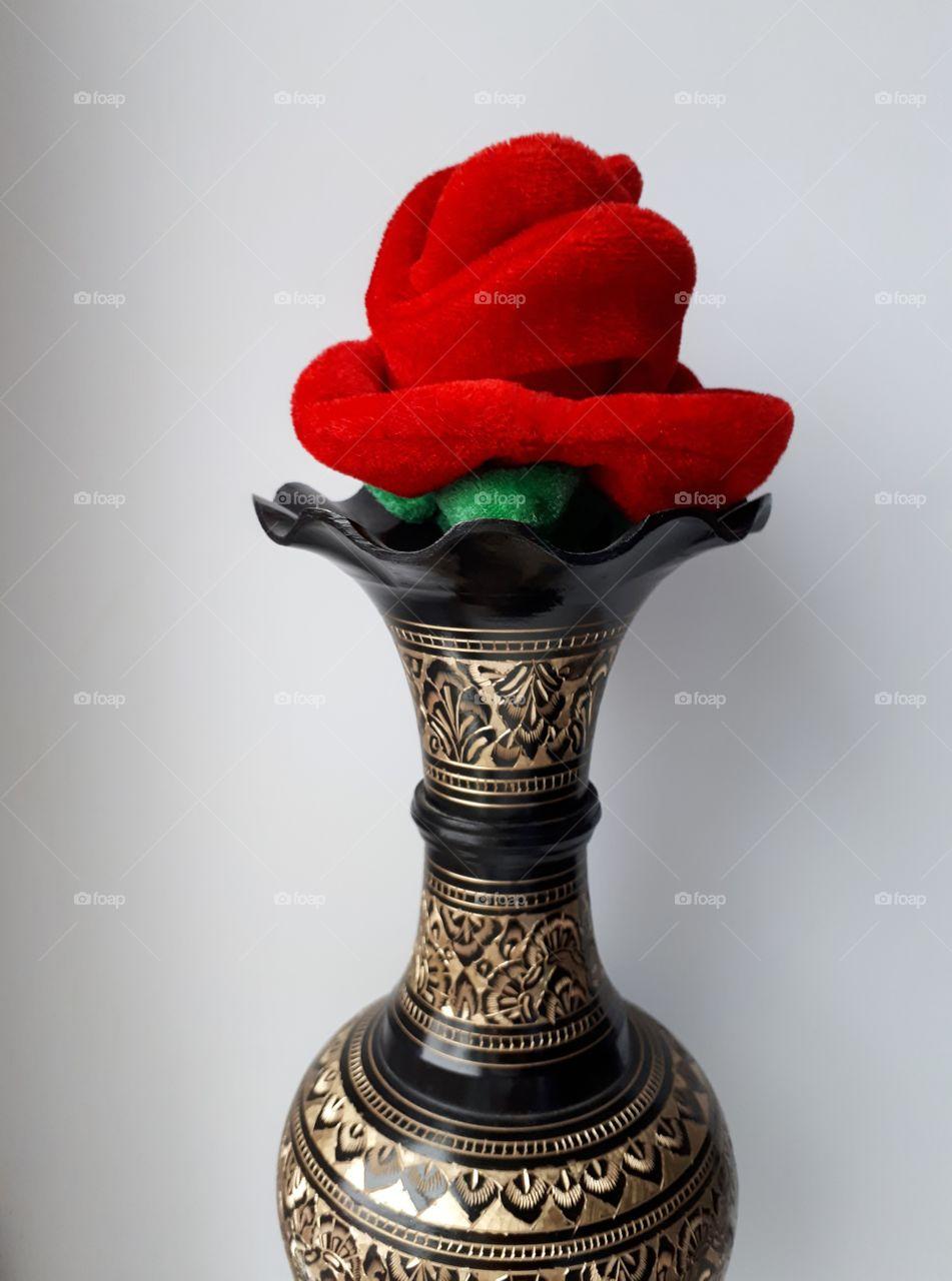 Artificial flowers for home interior
