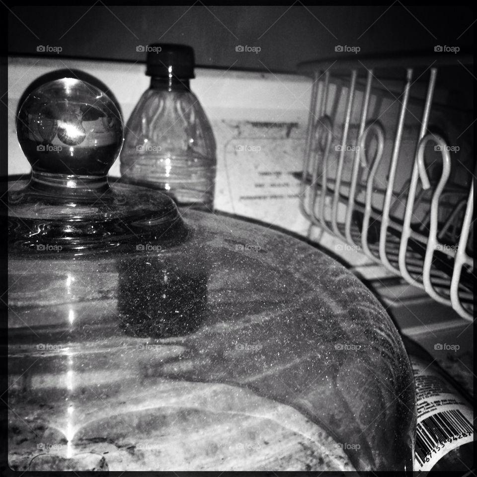 Laundry Room Ruckus