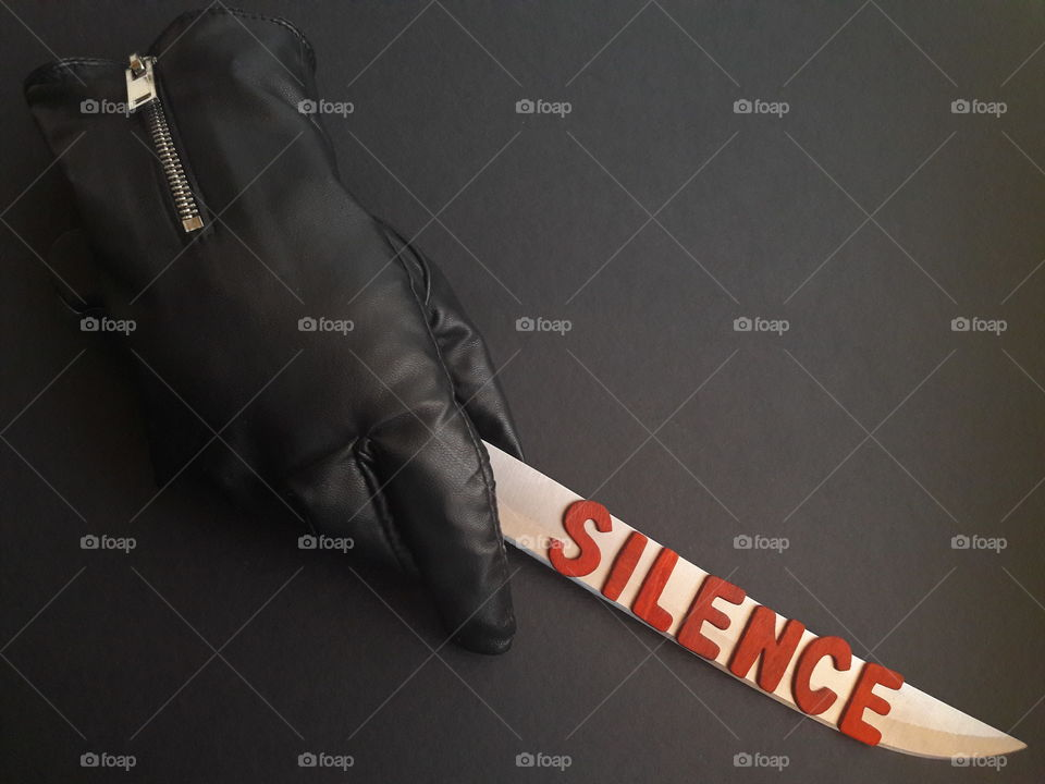 The Silent Treatment is ABUSE. Do you know  that being ignored causes the same chemical reaction in the brain as being physically hurt?