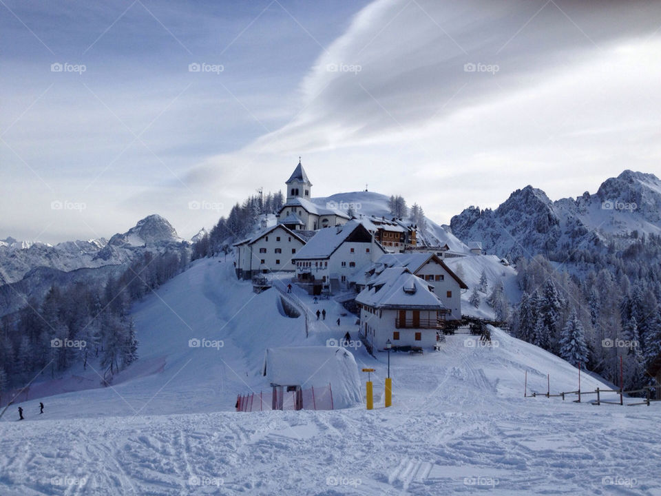 italy fun skiing holliday by holme