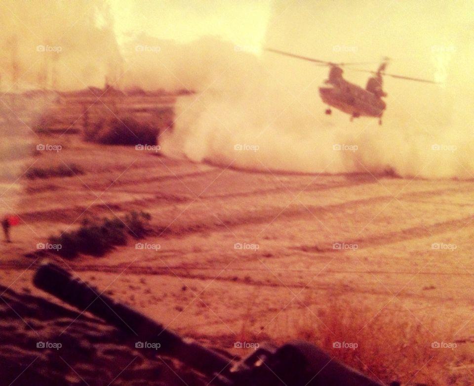 Iraq. Iraq