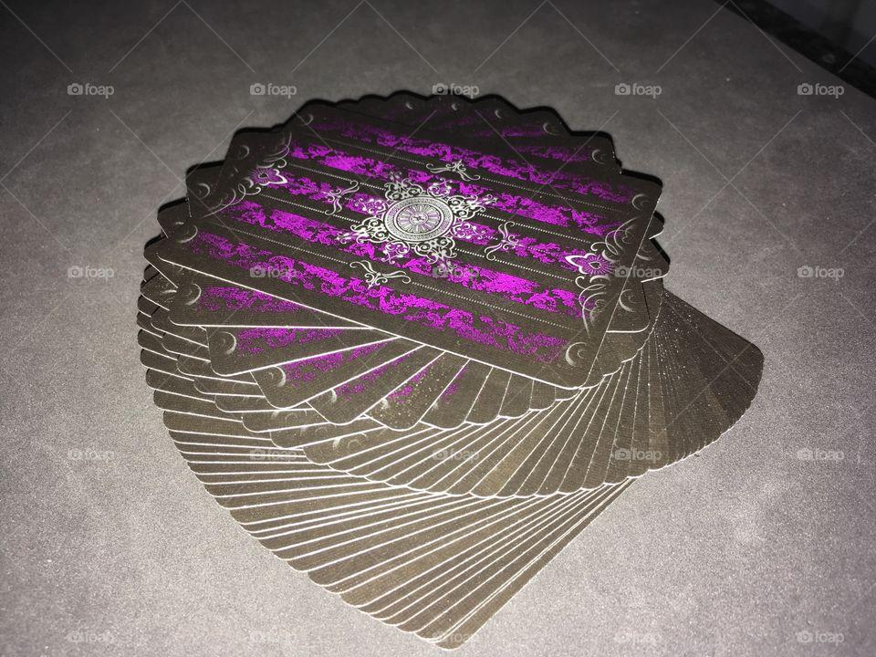 Artífice Purple