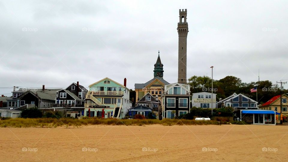Ptown