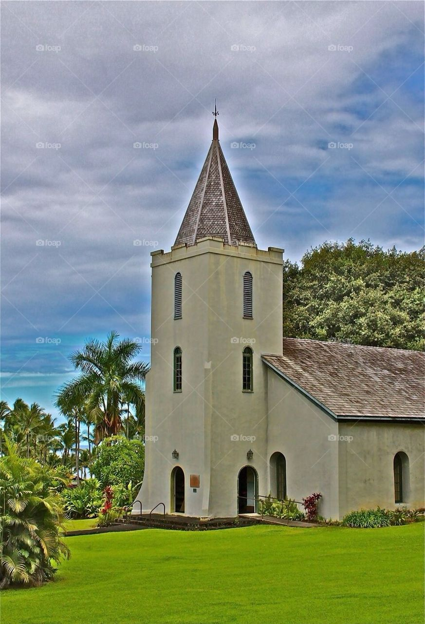 Hana church