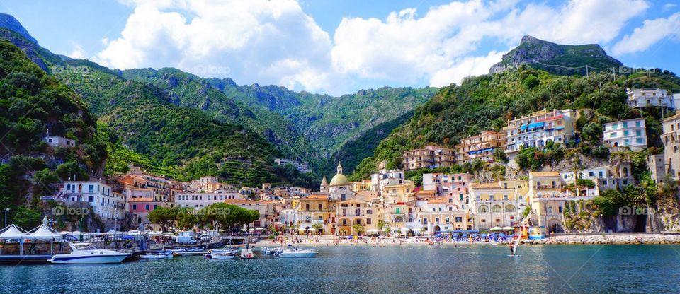 Cetara, Italy