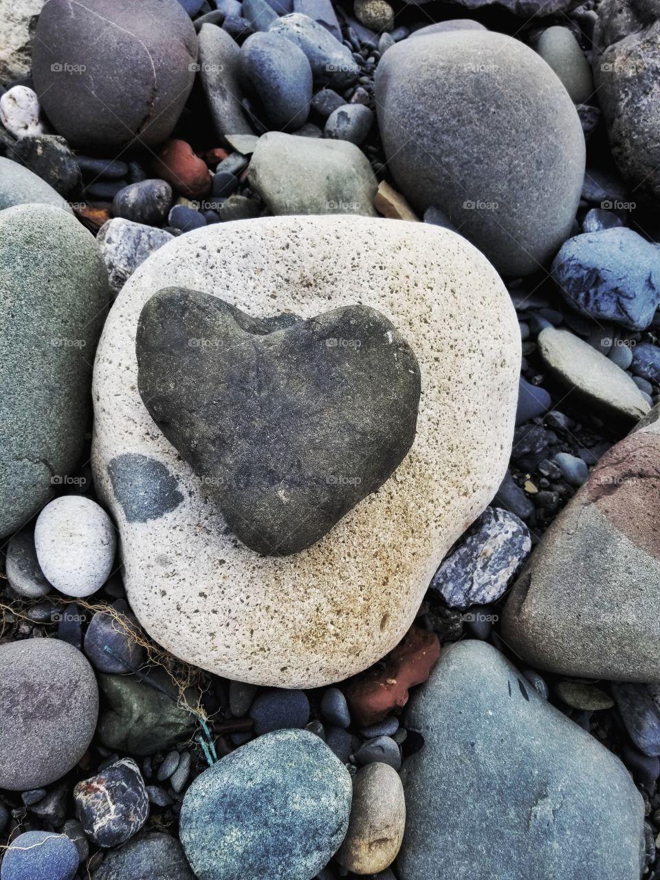 Rocking Heart