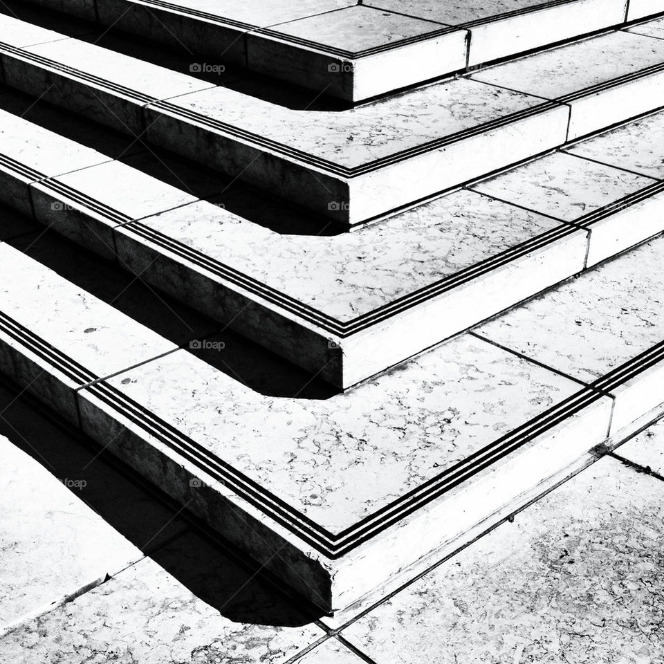 italy light shadow steps by olijohnson