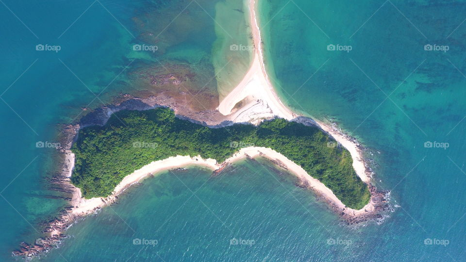 Co To Island