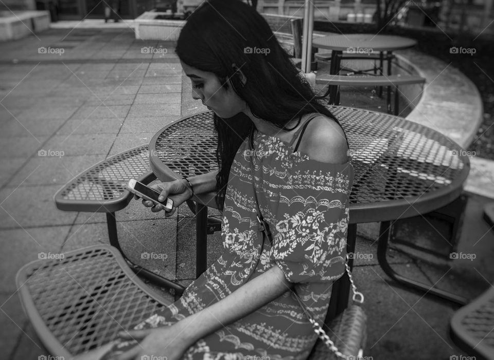 Portrait Of A Woman #7 📸
