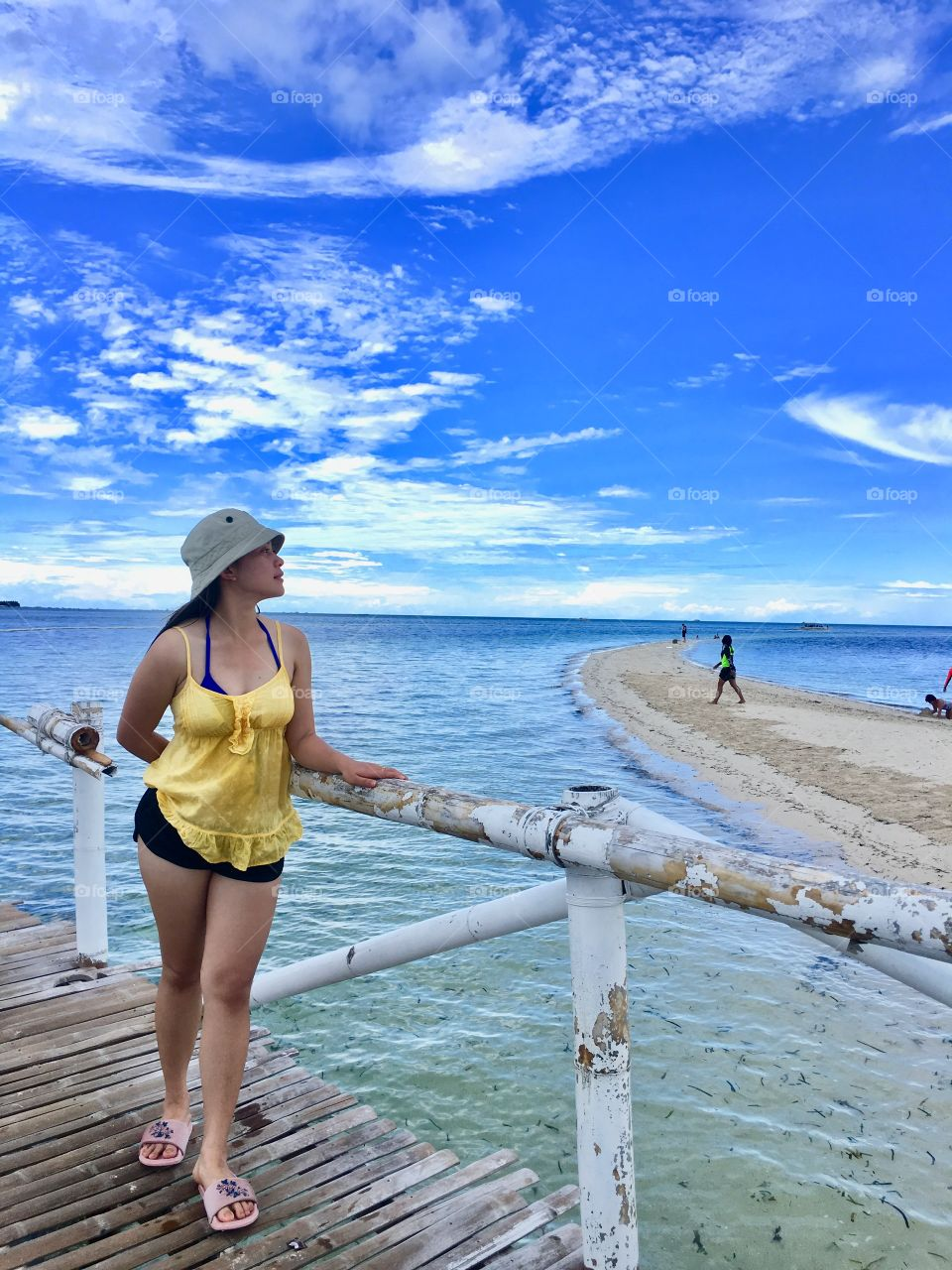 One reason to visit Philippines because of the breathtaking views of the beaches here. Endure yourself with the powdery sand, the crystal clear water of the beaches and the fresh circulation of air coming from the wildnerness. Come and check out!