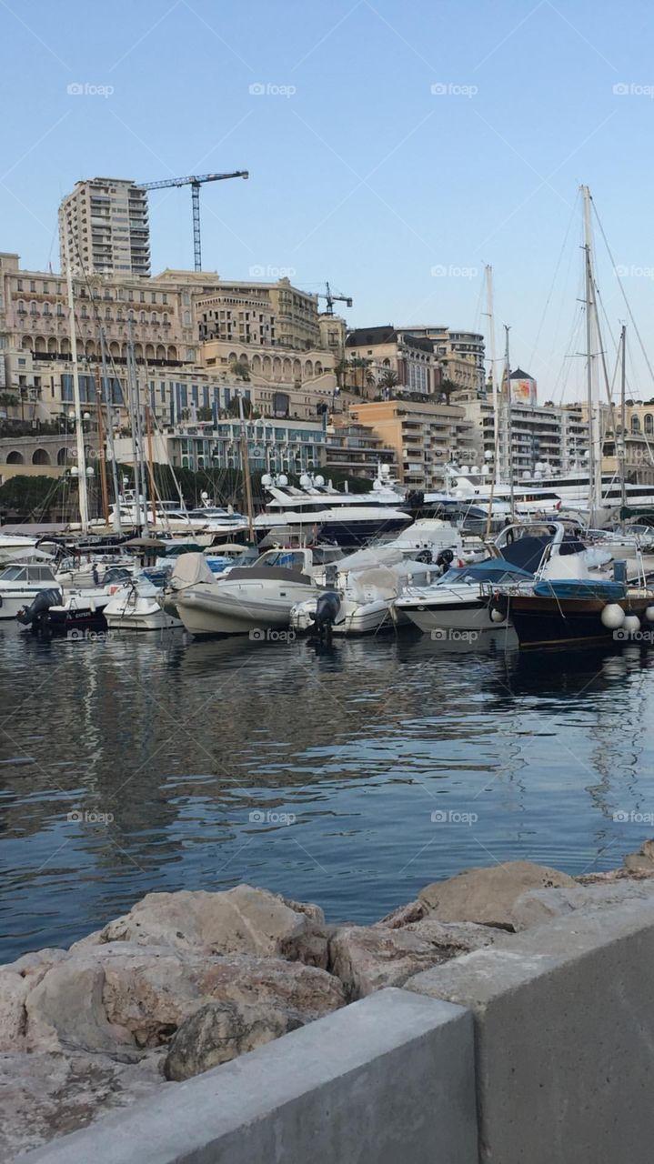 Water, Harbor, Watercraft, Boat, Sea