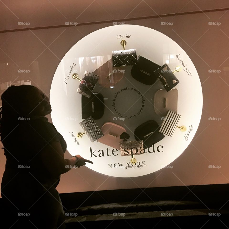 Missing Kate