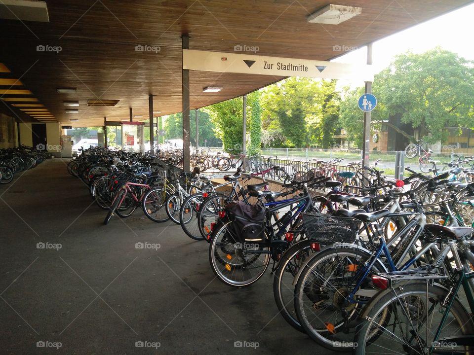 Bikes ( Germany)