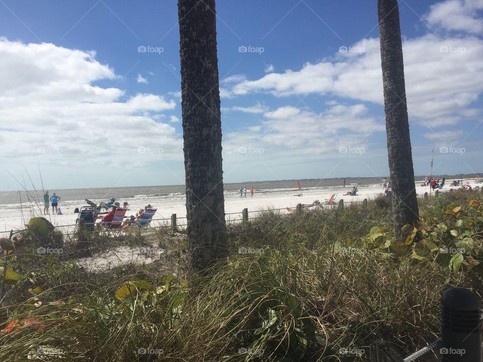 Water, Seashore, Landscape, Beach, Travel