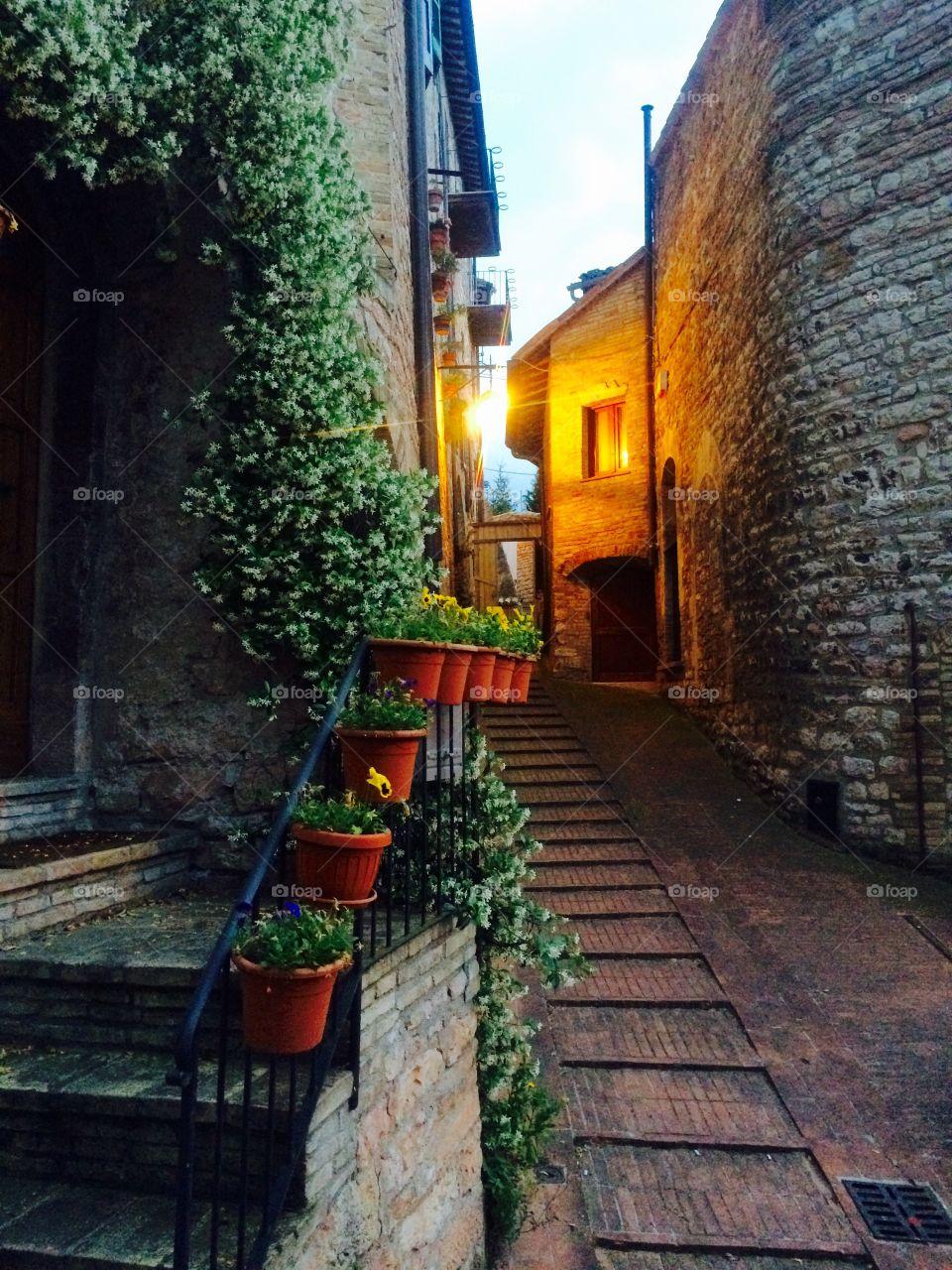 Borgo - Italy