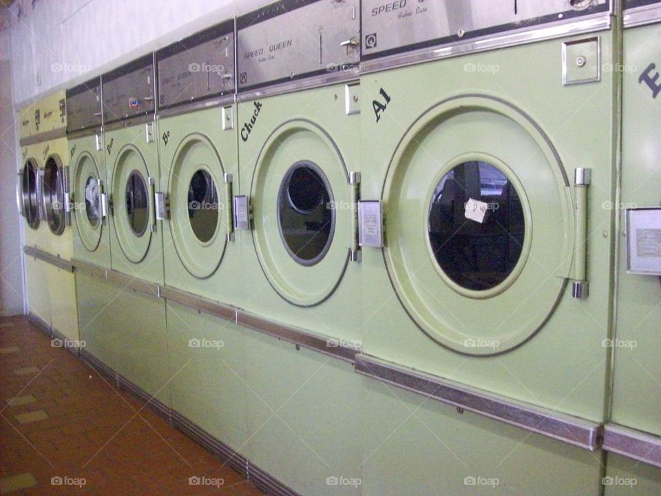 Funny Named Dryers