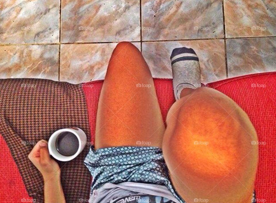 Manhã de manhã 🍭
