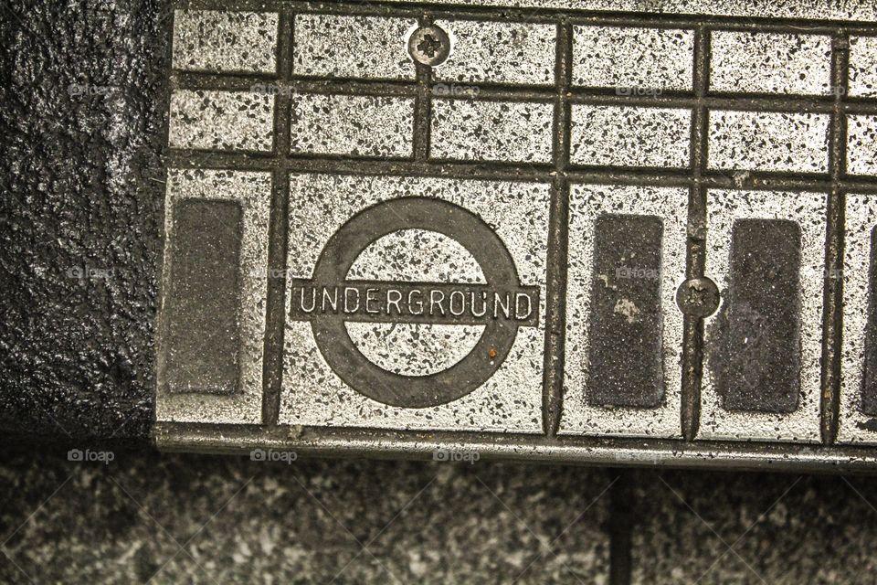 Underground Step